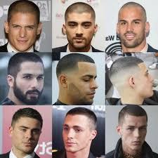 hair cut numbers haircut 2018 mens haircut numbers hairstyle men 2018