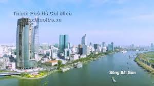 Modern City Saigon Hochiminh City The Most Modern City In Vietnam Youtube