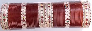 Indian Wedding Chura Indian Bridal Bangles Choora Chura Chooda Jewellery India