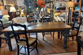 Country French Dining Room Tables Farmhouse Table Black Country French Chairs Primarily Pine