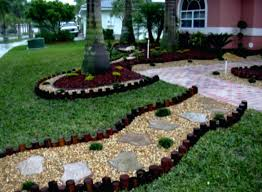 Simple Garden Landscaping Ideas Simple Ideas For Backyard Landscaping Landscape Ideas For Backyard
