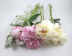 wedding flowers bouquet make a diy peony bouquet budget friendly beauty