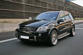 bagged mercedes c class uber bad mercedes benz ml 63 amg with 585hp and a top speed of
