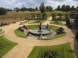 How To Design A Backyard Garden Garden Design Garden Design With The Old Backyard Fountain