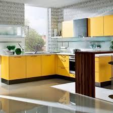 kitchen cabinet design colour combination laminate kitchen kitchen laminate color yellow kitchen designs