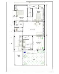 Small Houses Designs And Plans House Plan For 30 Feet By 30 Feet Plot Plot Size 100 Square Yards