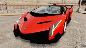 Lamborghini Veneno Lp750 4 - lamborghini veneno 2013 for gta 4
