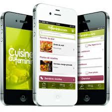 aufeminin com cuisine cuisine aufeminin com design by thierry teyssier best mobile