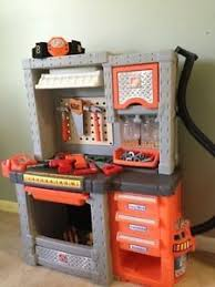 Kids Tool Bench Home Depot Home Depot Deluxe Power Toy Chainsaw On Popscreen