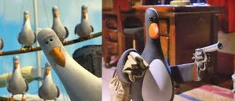Finding Nemo Seagulls Meme - 23 things you probably didn t know about the movie finding nemo
