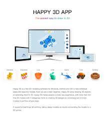 happy 3d u2013 flashforge 3d printers