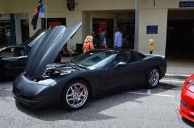 c5 corvette black c5 corvette car craft