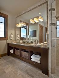Cabin Bathroom Mirrors by 20 Best Shower Tile Ideas Images On Pinterest Bathroom Ideas