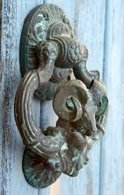 Unique Door Knockers by 71 Best Door Knocker Images On Pinterest Knock Knock Door