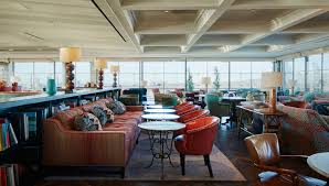 Beverly Hills Supper Club Floor Plan Soho House West Hollywood Members Club In West Hollywood