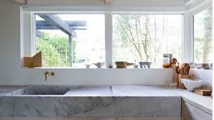 marmorplatte küche 14 bildbeispiele für gelungenen marmor einsatz in der küche