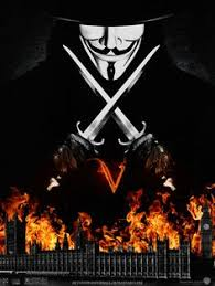 v for vendetta one of the best movies ever collection