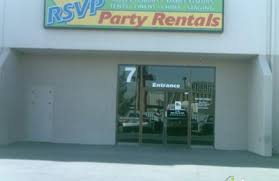party rentals las vegas rsvp party rentals of las vegas 4445 s valley view blvd ste 7 las