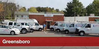 greensboro plumber ac heating repair plumbing service company