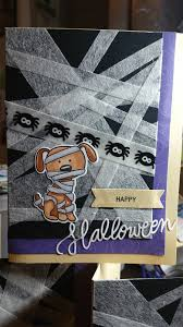 halloween theme on white background feral moon cardmaking in september and october 2016
