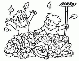 autumn leaves coloring pages getcoloringpages com