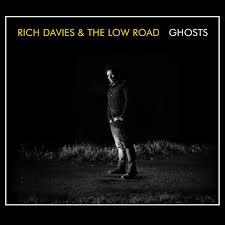 ghosts rich davies
