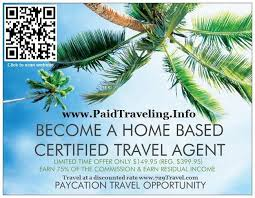 become a travel agent images Paycation travel is a global opportunity become a home jpg