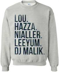 one direction sweater one direction gift guide 12 items for the directioner in