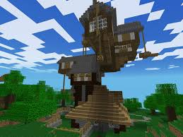 Mpce Maps New Map Harry Potter The Burrow Rebuilt By Me Mcpe Maps