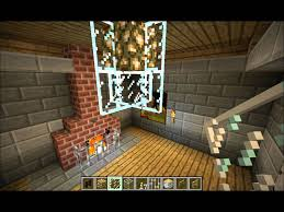 Glowstone Chandelier Minecraft Tutorial 1 Ceiling Fan And Chandeliers
