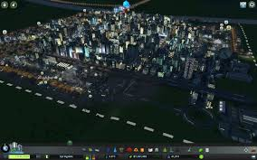 the most populated one tile city i u0027ve ever made citiesskylines