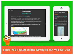 itooch 3rd grade science android apps on google play