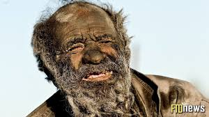 man has not showered in 60 years unbelievable story youtube