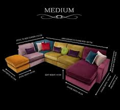 harlequin 5 seater corner sofa suite chaise longue beds lounge