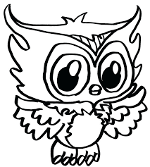 desert owl coloring page portrait owl owls head abstract bird stock vector free coloring