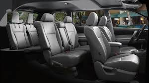 toyota highlander 2016 interior review 2013 toyota highlander limited 4wd luxurious and quick