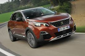 peugeot uk 2017 peugeot 3008 1 2 puretech uk review review autocar