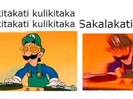 Memes De Internet - origen y mejores memes de â luigui djâ el ãºltimo viral de internet