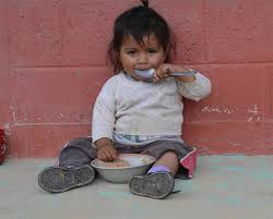 food and nutrition feed the children
