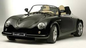 old porsche speedster pgo speedster news oh pair 2007 top gear