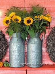 Sunflower Arrangements Ideas Best 25 Sunflower Table Arrangements Ideas That You Will Like On