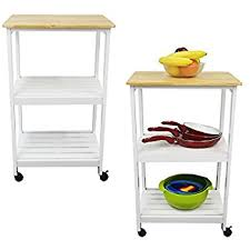 Kitchen Utility Tables - amazon com seville classics stainless steel professional kitchen