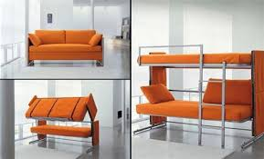 Doc Sofa Bunk Bed Transformer Bunk Bed Intersafe