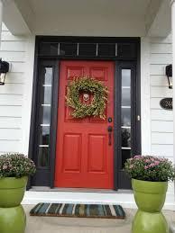 door house the i love a cute color cute dark red front doors door