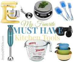 must have kitchen gadgets baking u0026 cooking archives jessicamwhite com