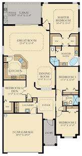Cheap Floor Plans Isabella New Home Plan In Twin Eagles By Lennar
