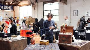 design market the ten best markets in melbourne concrete playground concrete