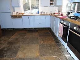 kitchen countertop options marble flooring stainless steel