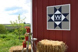 How To Paint A Barn Quilt How To Make A Barn Quilt The Quilting Ideas