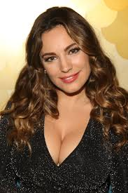 kelly brook at ping pong restaurant launch u0026 christmas party